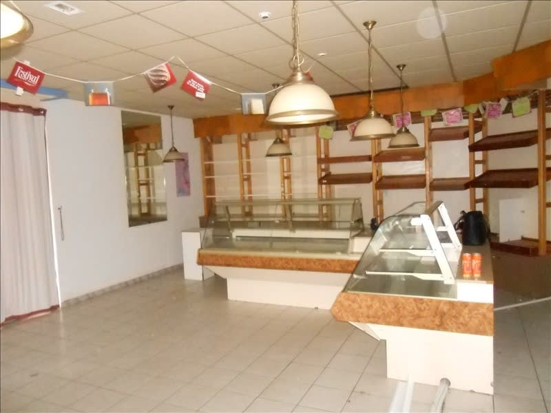 Vente local commercial Niort 44 000€ - Photo 3