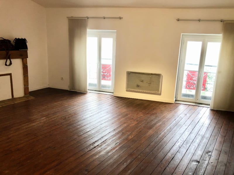 Vente appartement Bordeaux 194 500€ - Photo 2