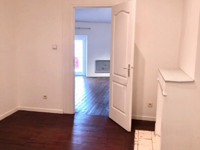 Vente appartement Bordeaux 194 500€ - Photo 4