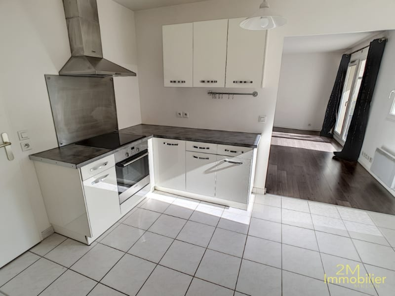 Vente appartement Melun 243 000€ - Photo 5
