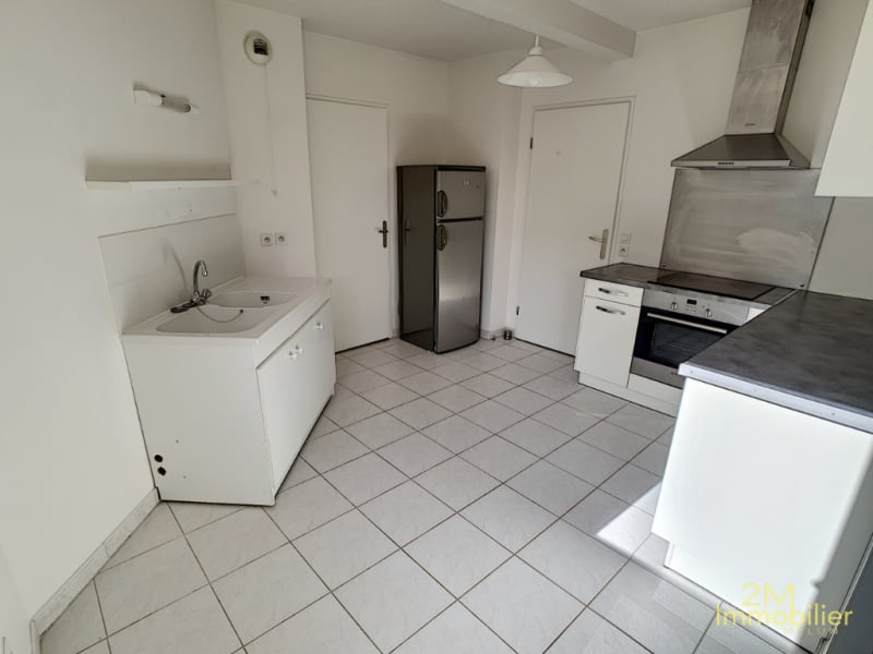 Vente appartement Melun 243 000€ - Photo 7
