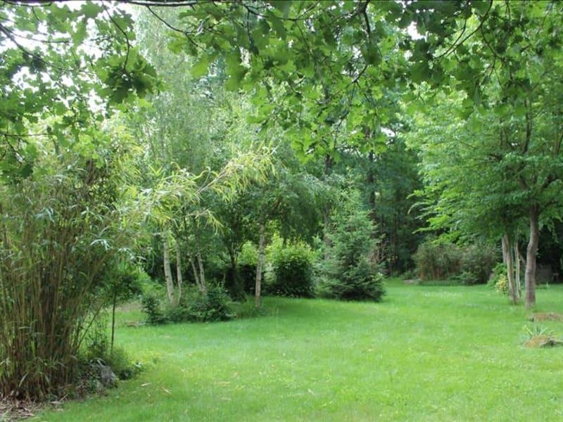 Vente terrain Villeneuve sur bellot 49000€ - Photo 2