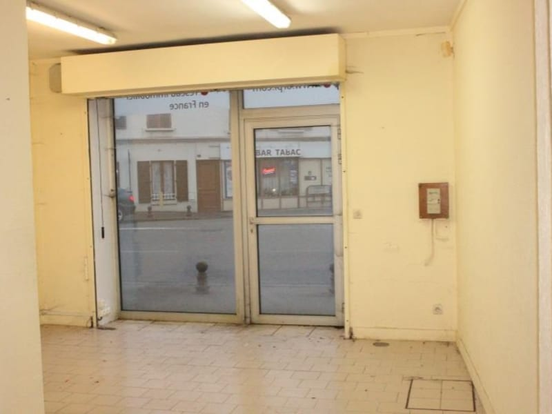 Vente local commercial La ferte gaucher 102600€ - Photo 1