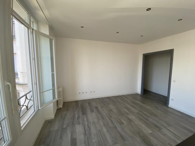 Sale apartment Pau 118000€ - Picture 3
