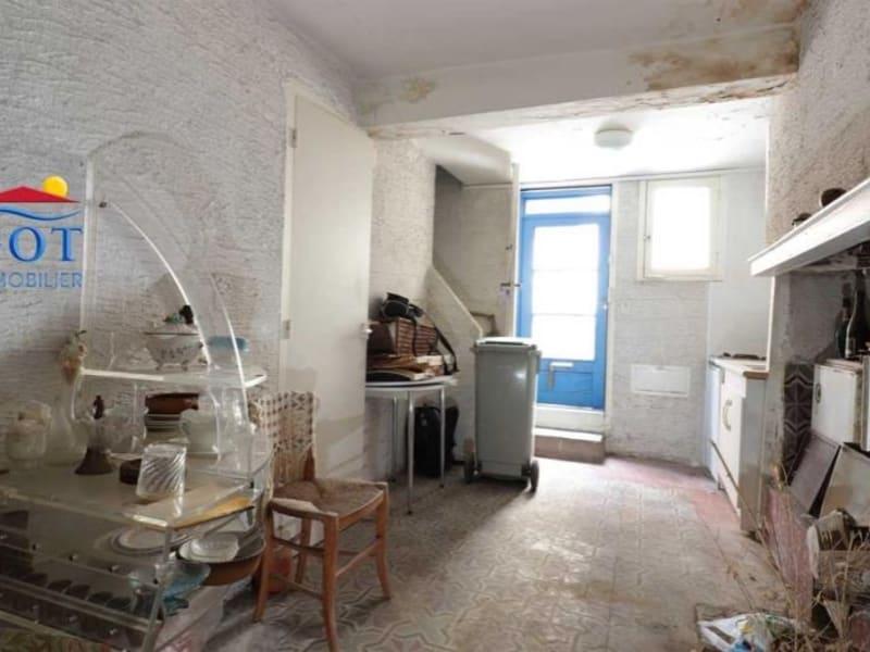 Sale house / villa St laurent de la salanque 40500€ - Picture 1
