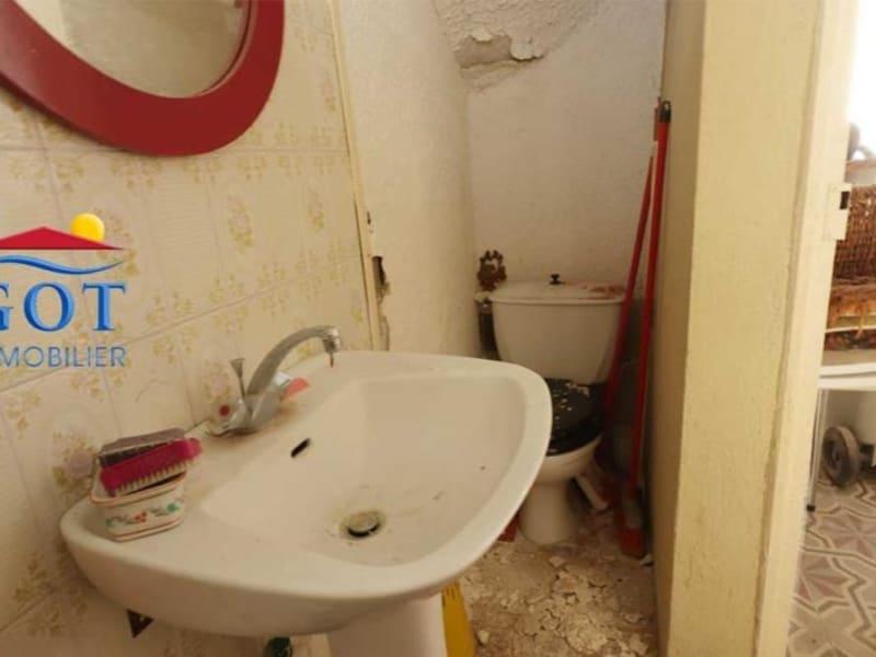Sale house / villa St laurent de la salanque 40500€ - Picture 6