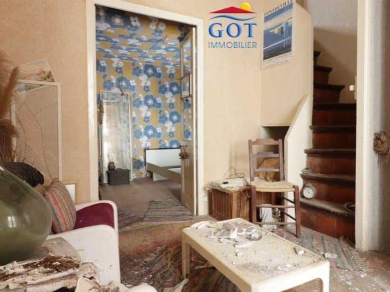 Sale house / villa St laurent de la salanque 40500€ - Picture 9