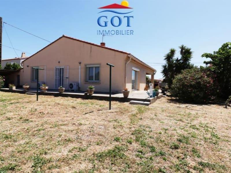 Sale house / villa Perpignan 280000€ - Picture 1