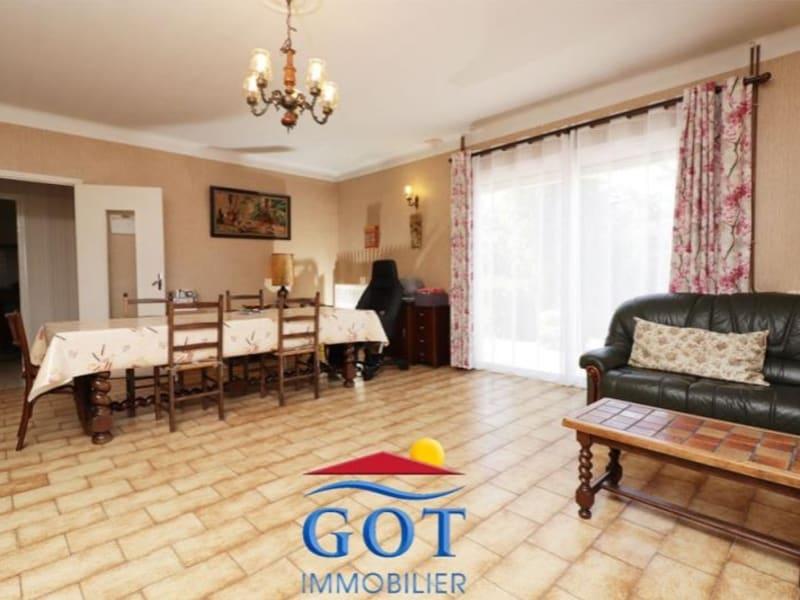 Sale house / villa Perpignan 280000€ - Picture 5