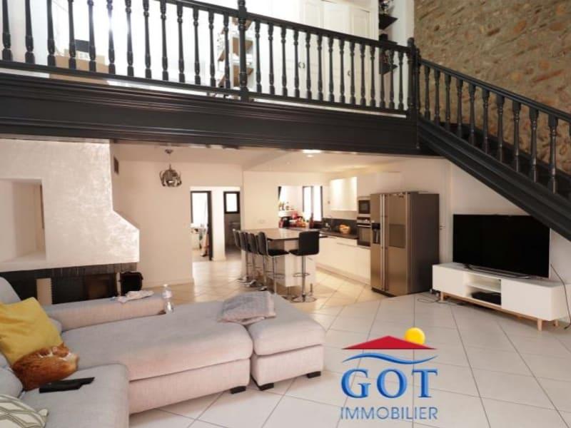 Sale house / villa Torreilles 295000€ - Picture 1