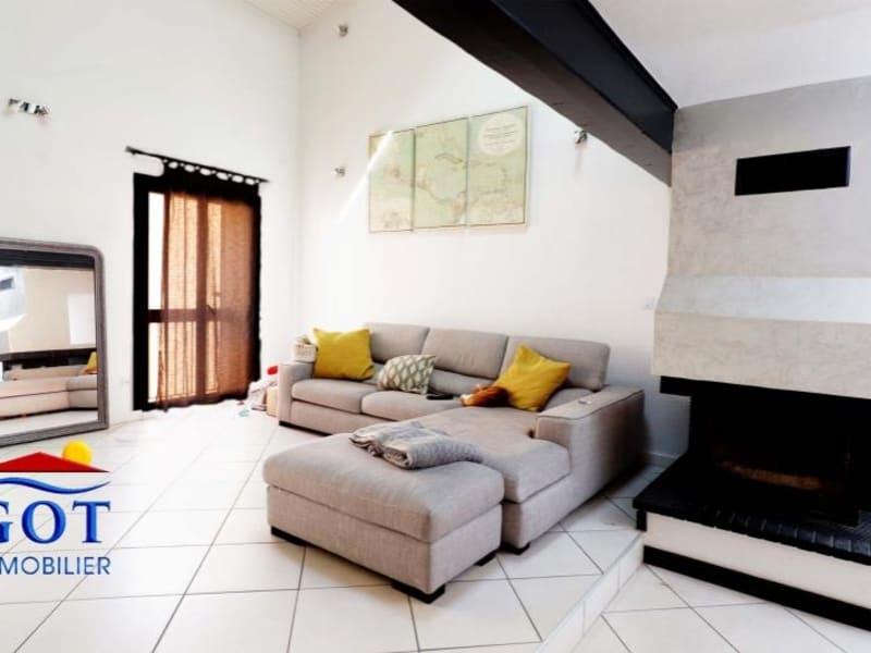 Sale house / villa Torreilles 295000€ - Picture 2