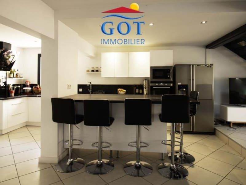 Sale house / villa Torreilles 295000€ - Picture 3