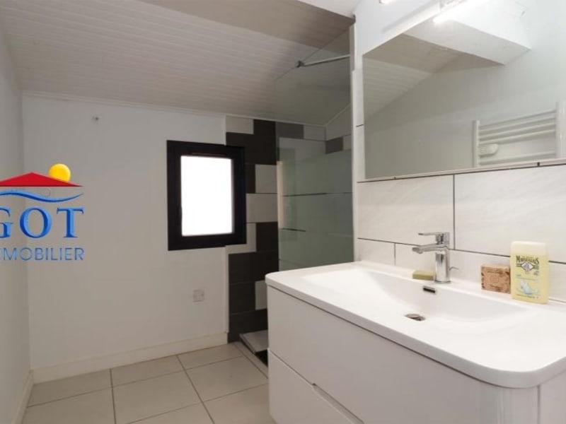 Sale house / villa Torreilles 295000€ - Picture 6