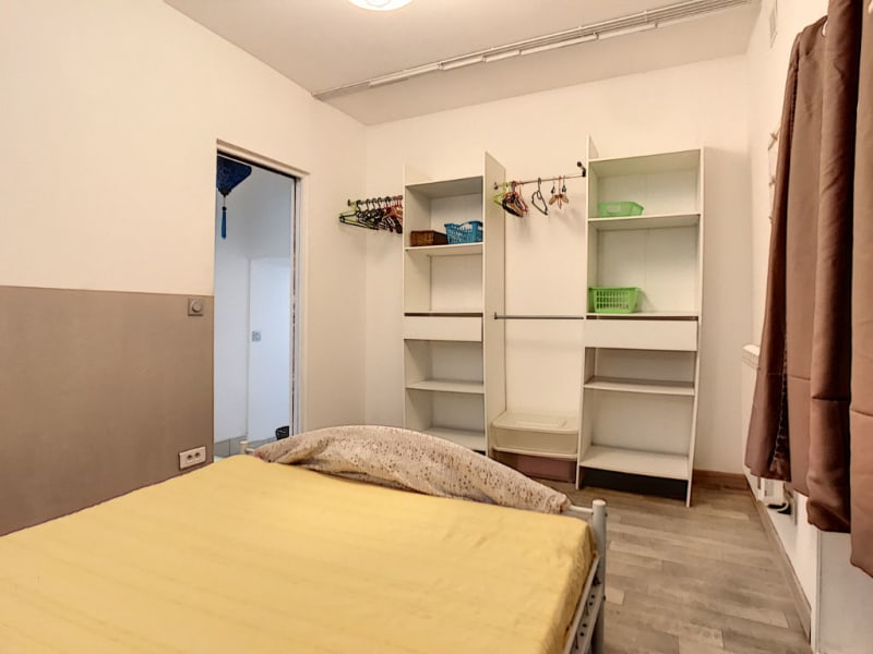 Vente appartement Marseille 4ème 102500€ - Photo 10