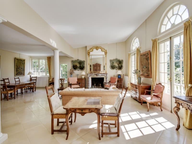 Vente maison / villa Taverny 880000€ - Photo 2