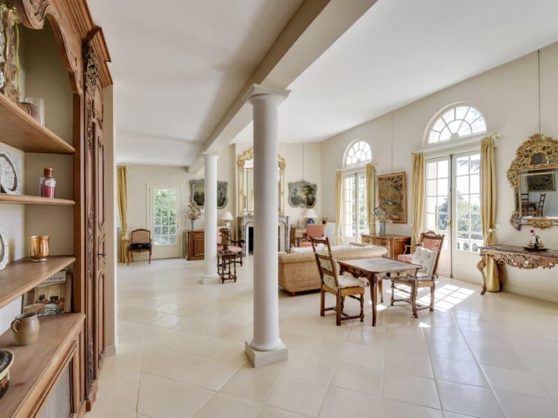 Vente maison / villa Taverny 880000€ - Photo 3