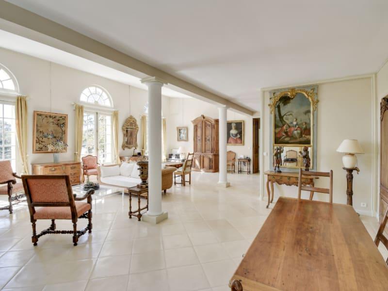 Vente maison / villa Taverny 880000€ - Photo 4