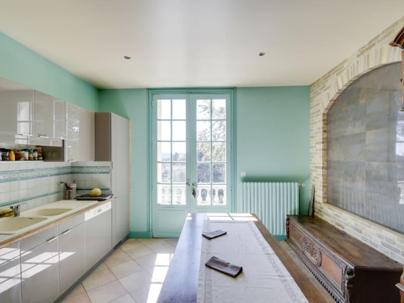 Vente maison / villa Taverny 880000€ - Photo 6