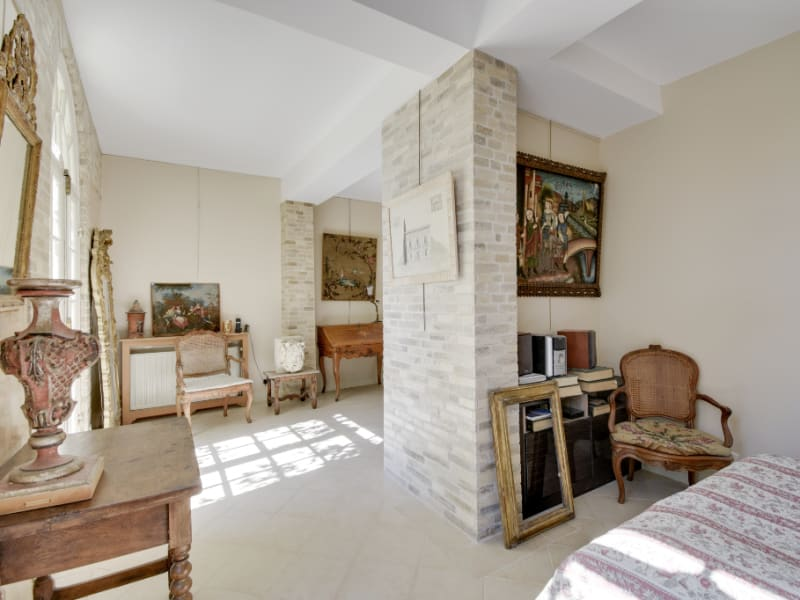 Vente maison / villa Taverny 880000€ - Photo 9