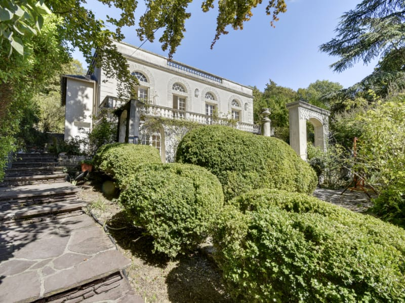 Vente maison / villa Taverny 880000€ - Photo 10