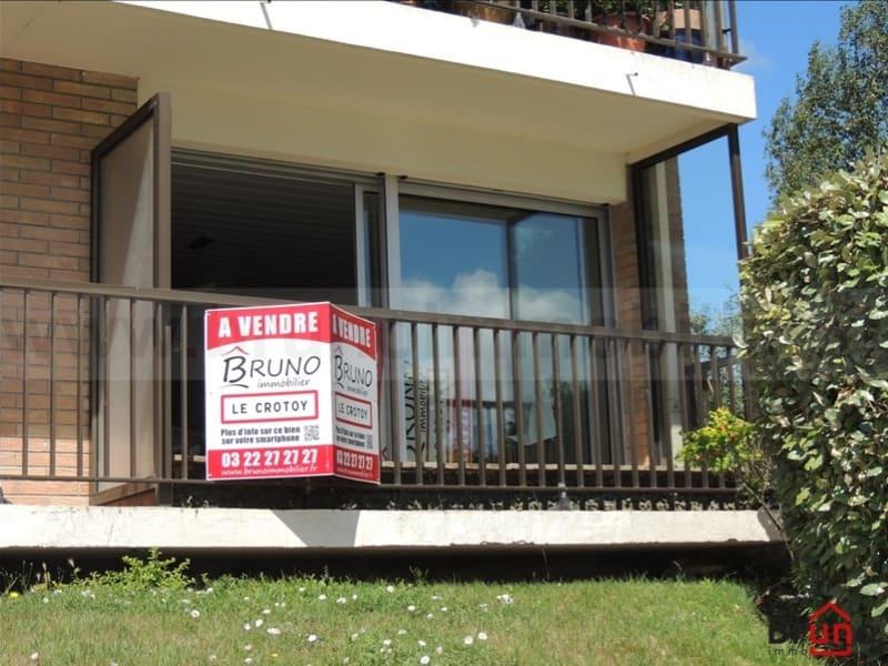 Verkauf wohnung Le crotoy  - Fotografie 5