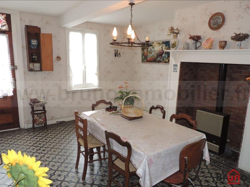 Venta  casa Le crotoy  - Fotografía 7