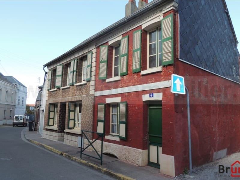 Verkauf haus Le crotoy  - Fotografie 2