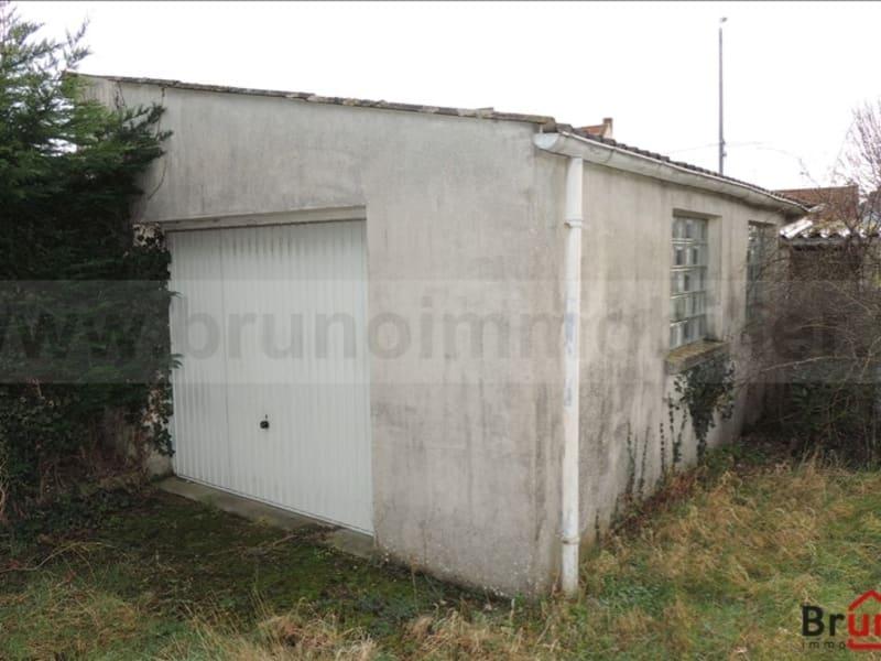 Verkauf grundstück Le crotoy  - Fotografie 6