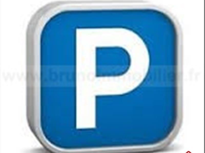 Venta  parking Le crotoy  - Fotografía 4