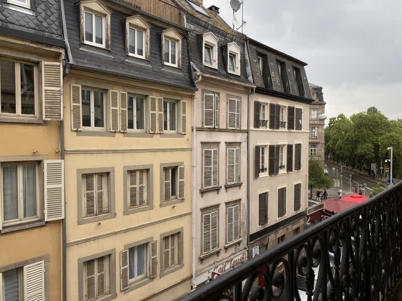 Rental empty room/storage Strasbourg 1250€ HC - Picture 2
