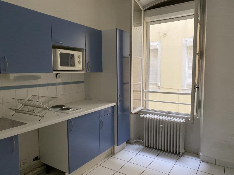 Rental empty room/storage Strasbourg 1250€ HC - Picture 3