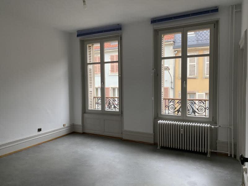 Rental empty room/storage Strasbourg 1250€ HC - Picture 4