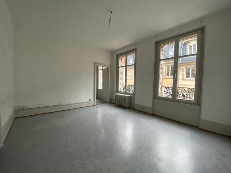 Rental empty room/storage Strasbourg 1250€ HC - Picture 8
