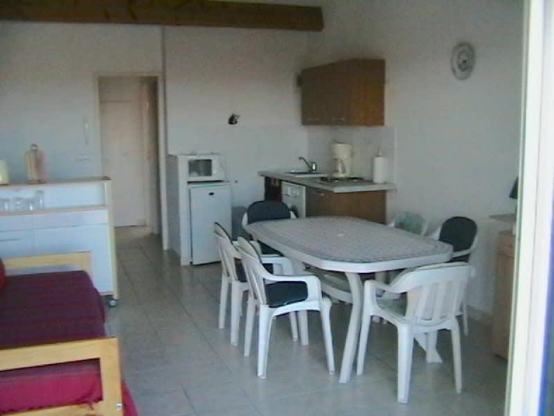 Sale apartment St pierre la mer 164300€ - Picture 4