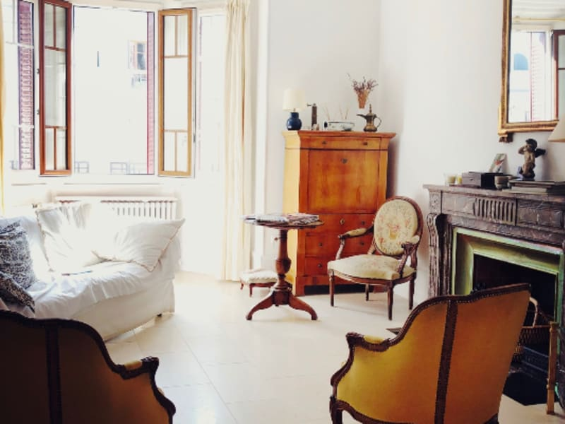 Sale apartment Annecy 1 325 000€ - Picture 1