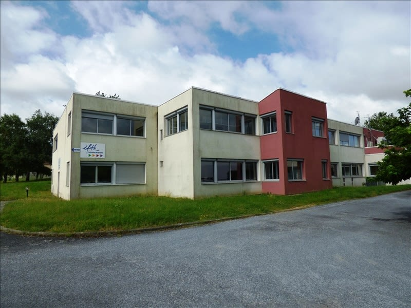 Location local commercial Proche de mazamet 3400€ HC - Photo 1