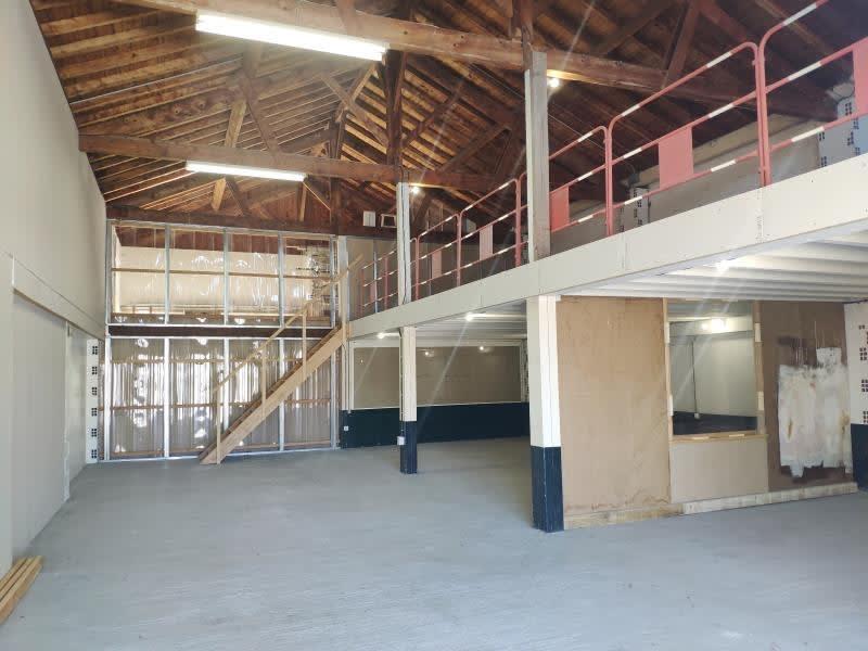 Rental empty room/storage Mazamet 450€ HC - Picture 1