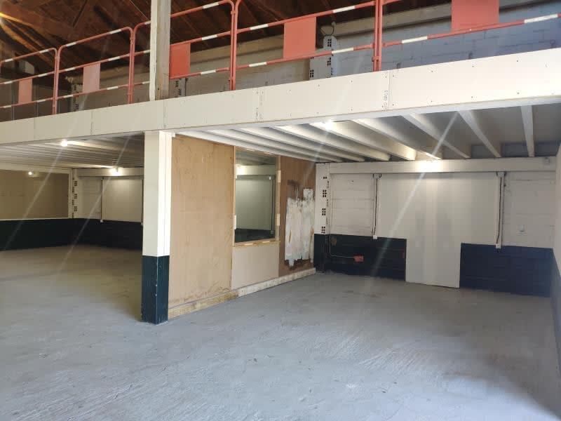 Rental empty room/storage Mazamet 450€ HC - Picture 3