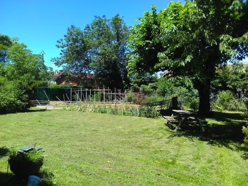 Vente terrain Labruguiere 50000€ - Photo 1