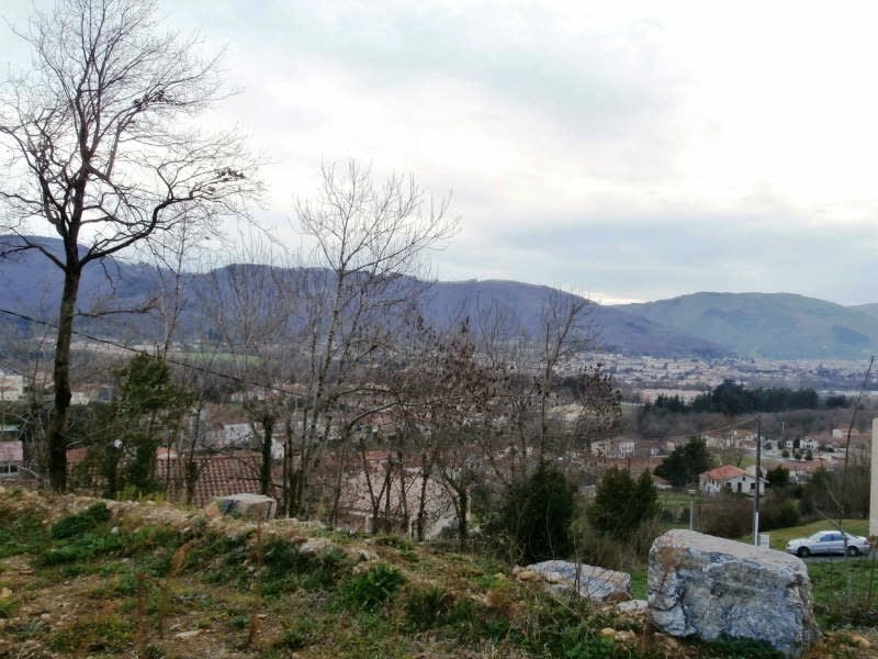 Vente terrain Alentours de mazamet 60000€ - Photo 2