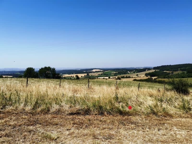 Vente terrain Escoussens 59000€ - Photo 2