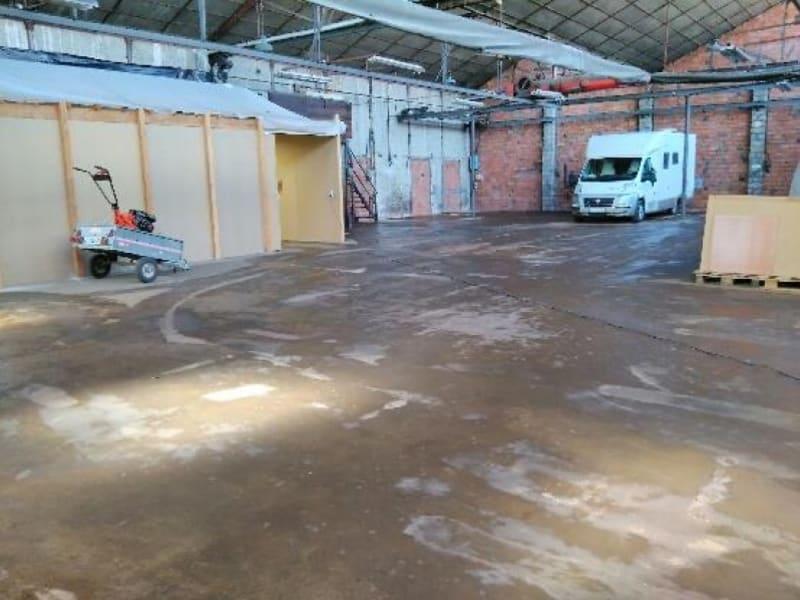 Sale empty room/storage Aussillon 99000€ - Picture 1