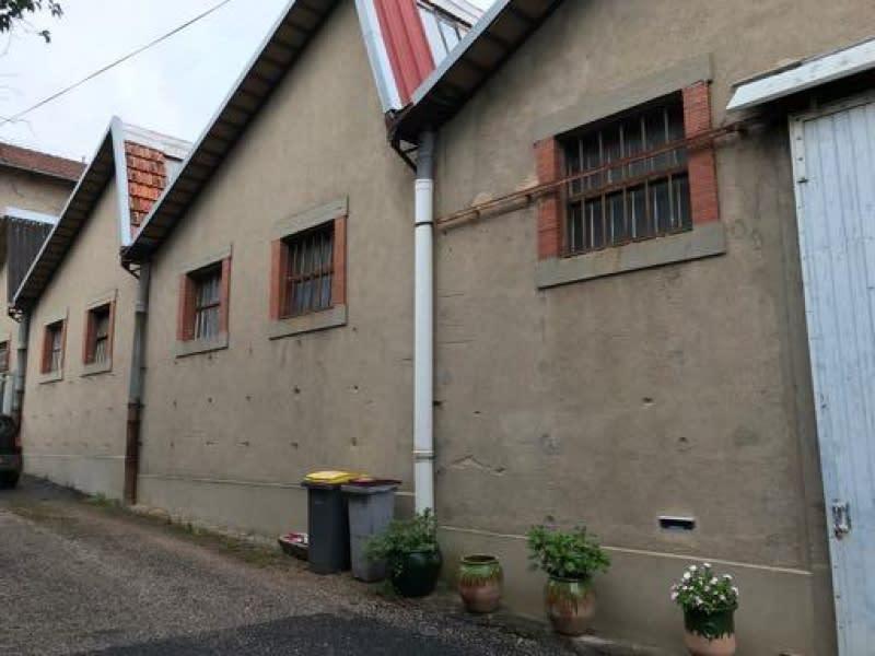Sale empty room/storage Aussillon 99000€ - Picture 2