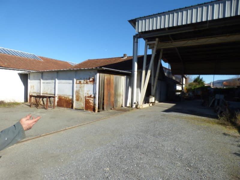 Vente local commercial Aussillon 336000€ - Photo 3