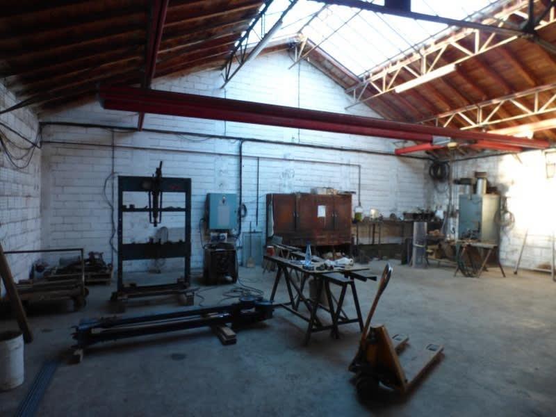 Vente local commercial Aussillon 336000€ - Photo 6