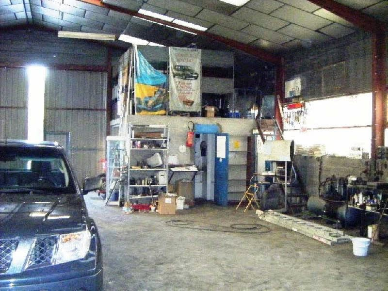 Vente local commercial Mazamet 110 000€ - Photo 3