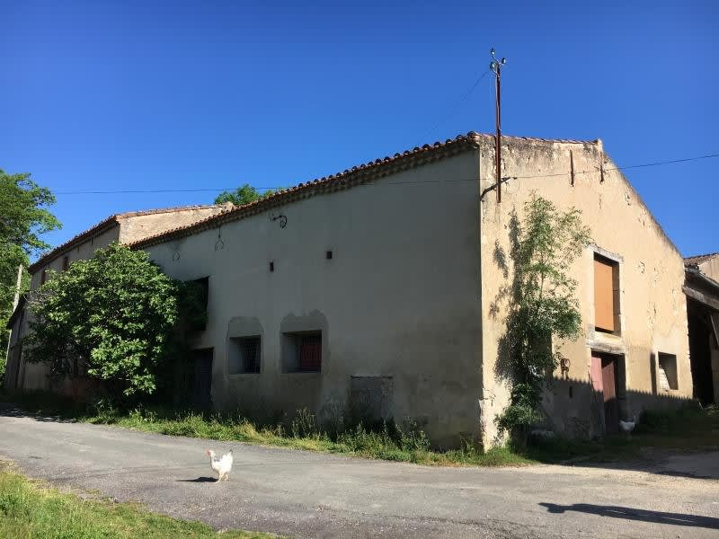 Vente local commercial Castres 45000€ - Photo 1