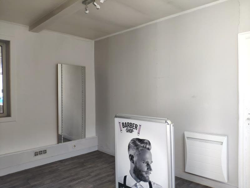 Rental empty room/storage Mazamet 540€ HC - Picture 6