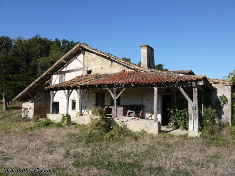 Sale house / villa Tombeboeuf 159 000€ - Picture 2