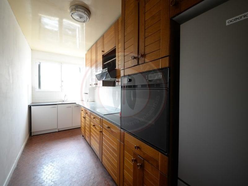 Vente appartement Villemomble 275000€ - Photo 6